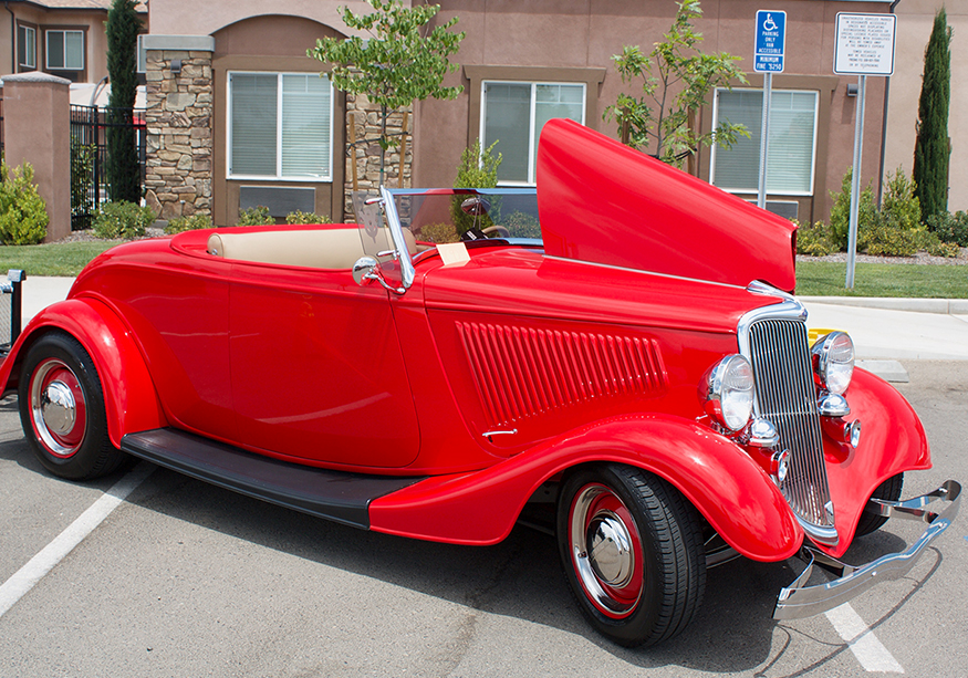 our first classic car show was an overwhelming success paintbrush assisted living in fresno. Black Bedroom Furniture Sets. Home Design Ideas